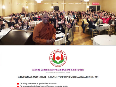 Canada A Mindful Nation