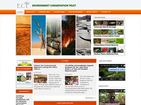 Environment Conservation Trust