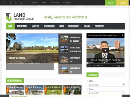 Land Property Group